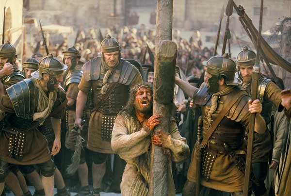 La vida de Jesús en el cine 2