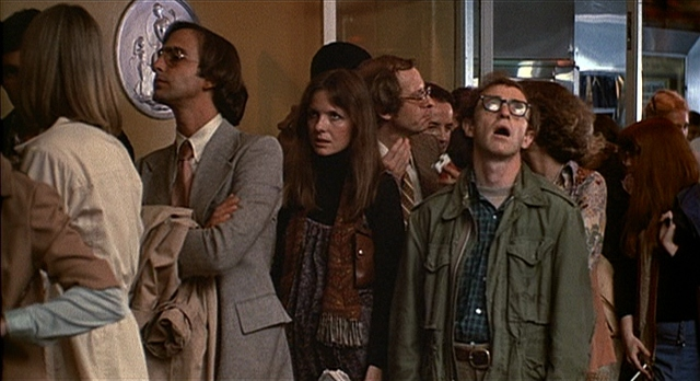 Annie Hall postestructuralismo 2