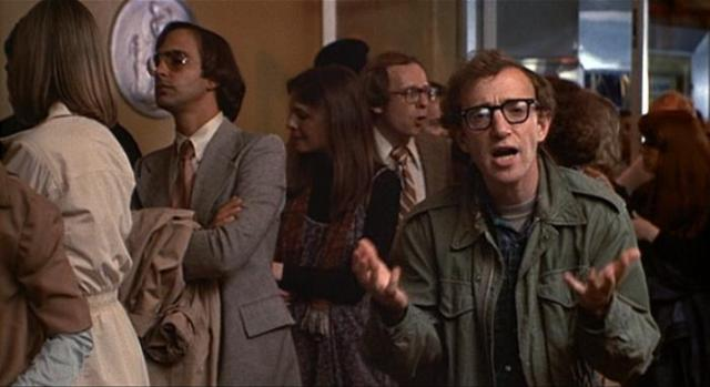 Annie Hall postestructuralismo 3