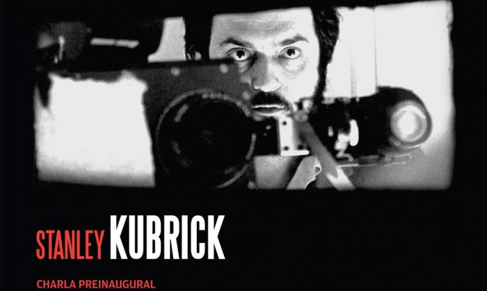 Mi día con Standley (I). Una visita a Kubrick: The exhibition 02