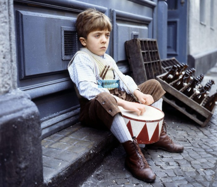el tambor de hojalata 2