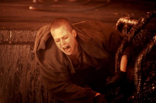 Alien 3 Sigourney Weaver