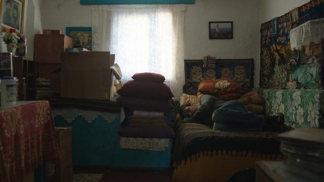 Back Home (Acasa la Tata)