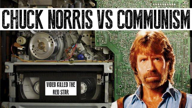 Chuck Norris vs Communism Sarajevo Film Festival