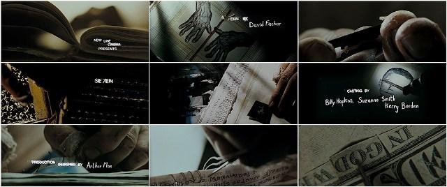 David Fincher 7