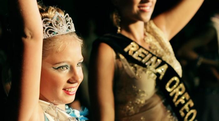 La reina 1