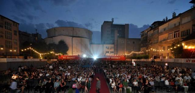 Sarajevo Film Festival 1