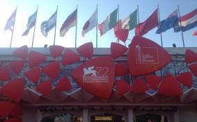 Venecia 2015 cierre y top