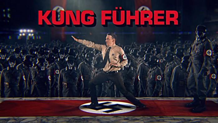 Kung fury 3