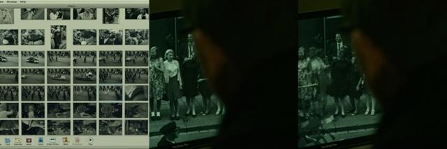 Millennium David Fincher