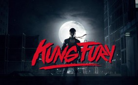kung fury portada alternativa