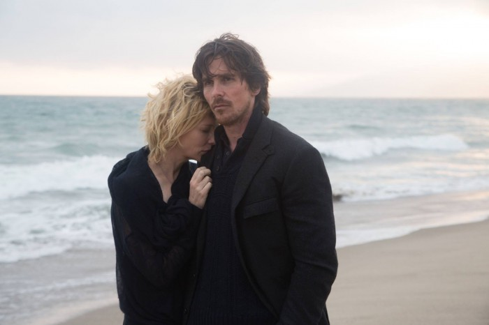 knight of cups - 1