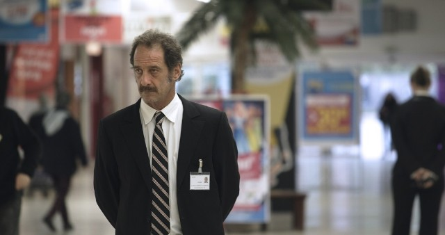 La ley de mercado Vincent Lindon