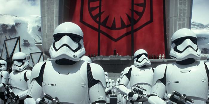 Star wars el despertar de la fuerza 2