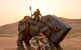 Star wars el despertar de la fuerza 5