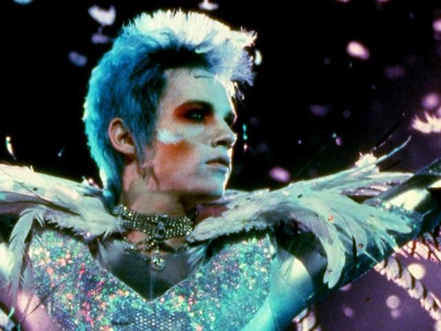 Velvet Goldmine David Bowie