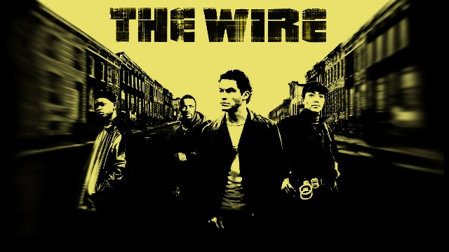 David Simon The Wire