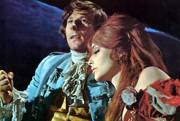 le bal des vampires-usa-1968