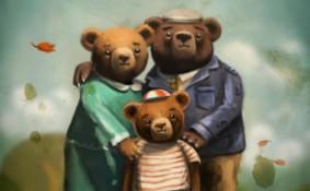 historia de un oso 2