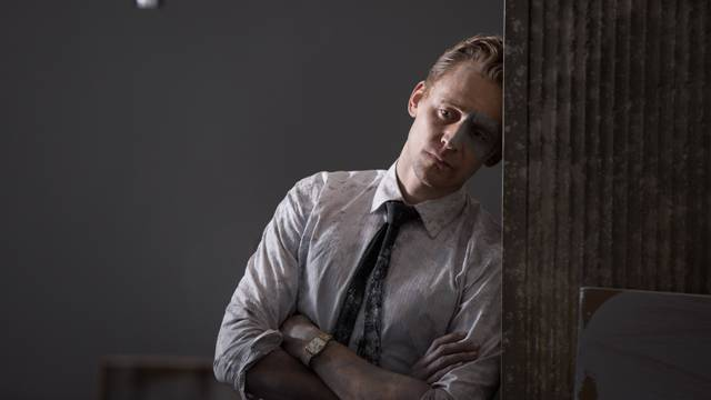 High-Rise Ben Weathley 2015