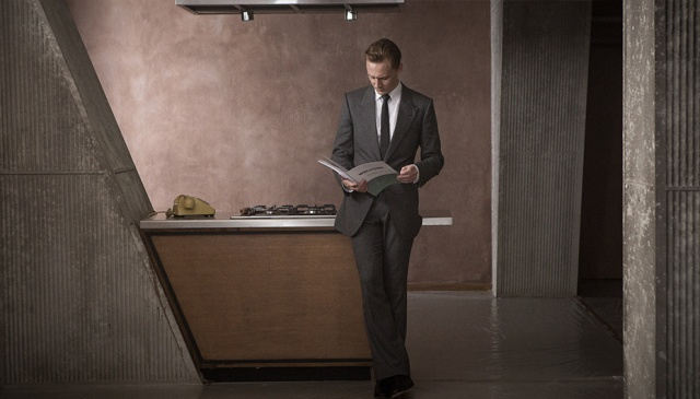 High-Rise de Ben Weathley