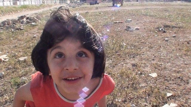 Siria una historia de amor