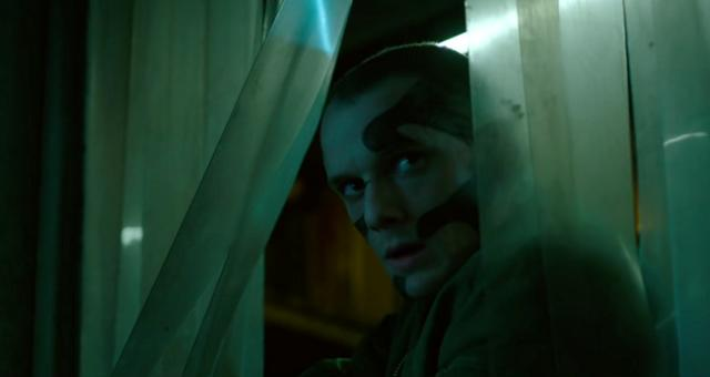 Green Room Jeremy Saulnier