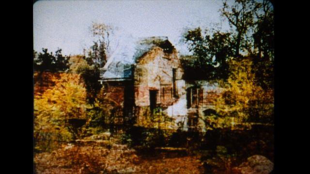 (S8) BROOMER (CHRIST CHURCH - SAINT JAMES)