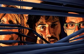 A Scanner Darkly cd