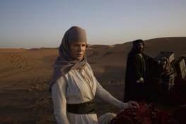 La reina del desierto cd