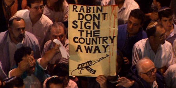 Rabin, el último día