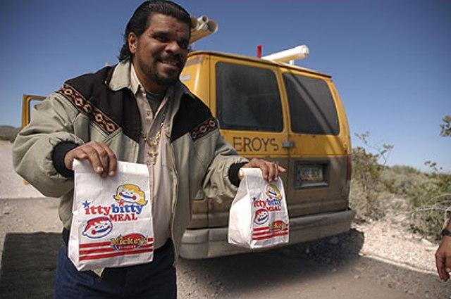 Fast Food Nation Richard Linklater
