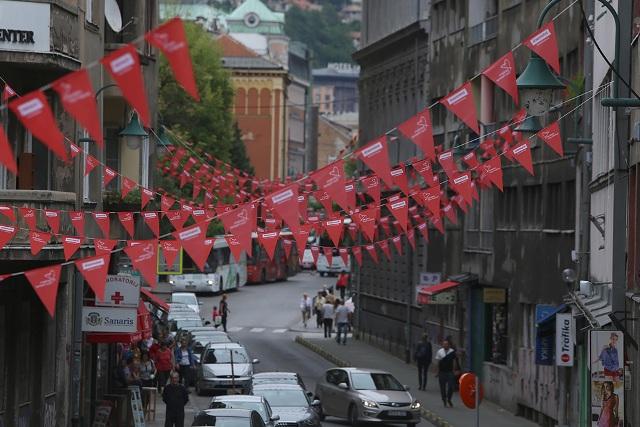 Festival de Sarajevo 2016