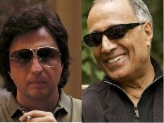 Michael Cimino y Abbas Kiarostami