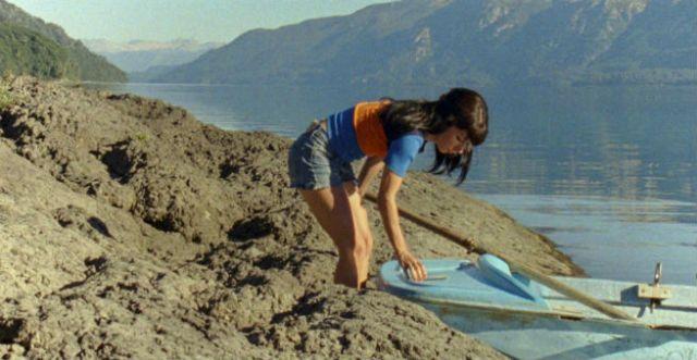 #64SSIFF La idea de un lago