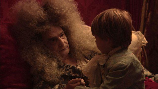 La mort de Louis XIV SEFF'16