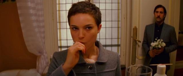 Hotel Chevalier Natalie Portman