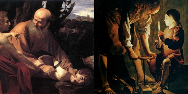 Le fils de Joseph cuadros