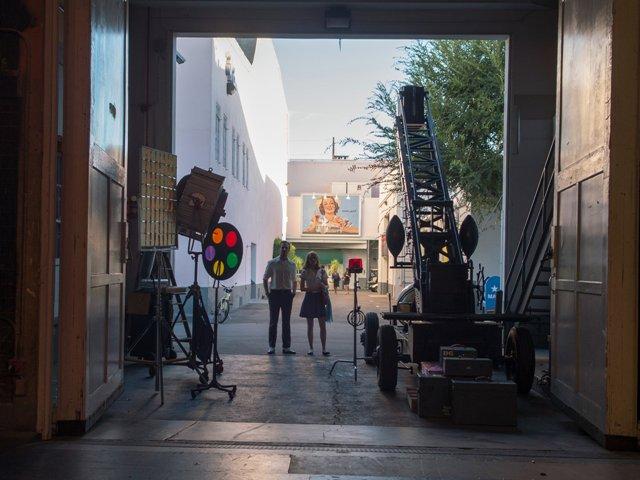 La ciudad de las estrellas (La La Land) Chazelle