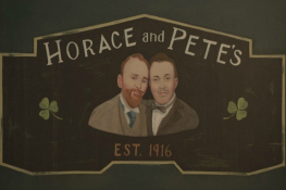 Horace and Pete cd