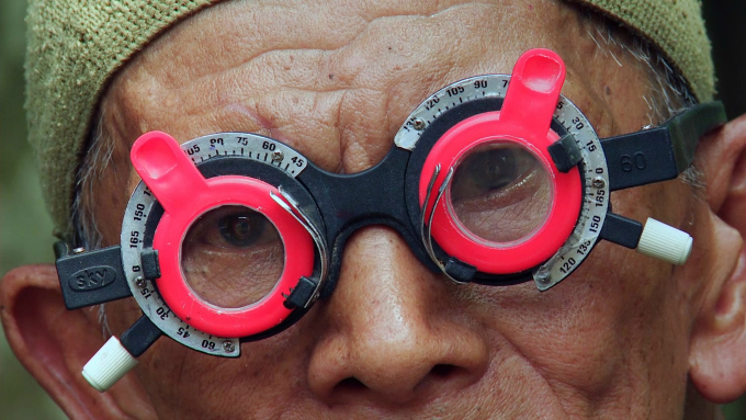 The Look of Silence (Joshua Oppenheimer, 2014 , Dinamarca)
