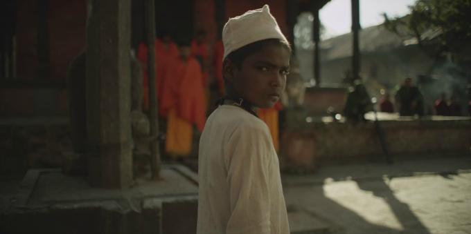 Kalo Pothi, un pueblo de Nepal 2105