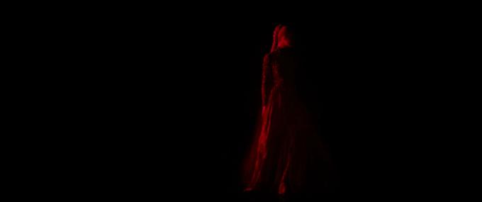 Neon Demon - Nicholas Winding Refn