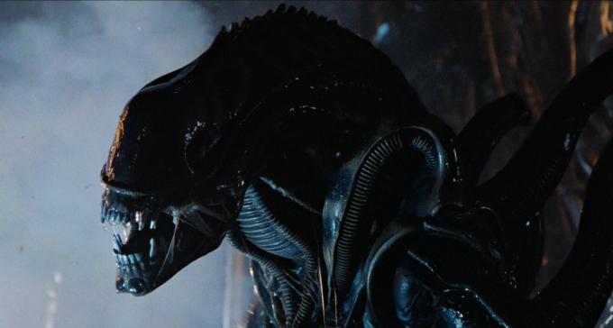 Alien Covenant #1