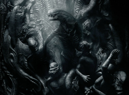 Alien Covenant - Portada