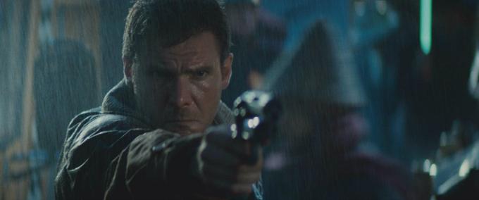 Blade Runner neo-noir 1982