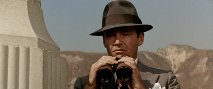 Chinatown Jake Gittes