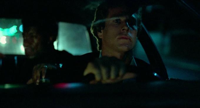Drive vs Cobra y Driver cinedivergente