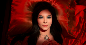 The love witch cd