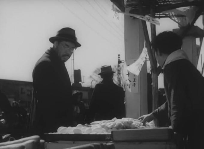 Akira Kurosawa 3